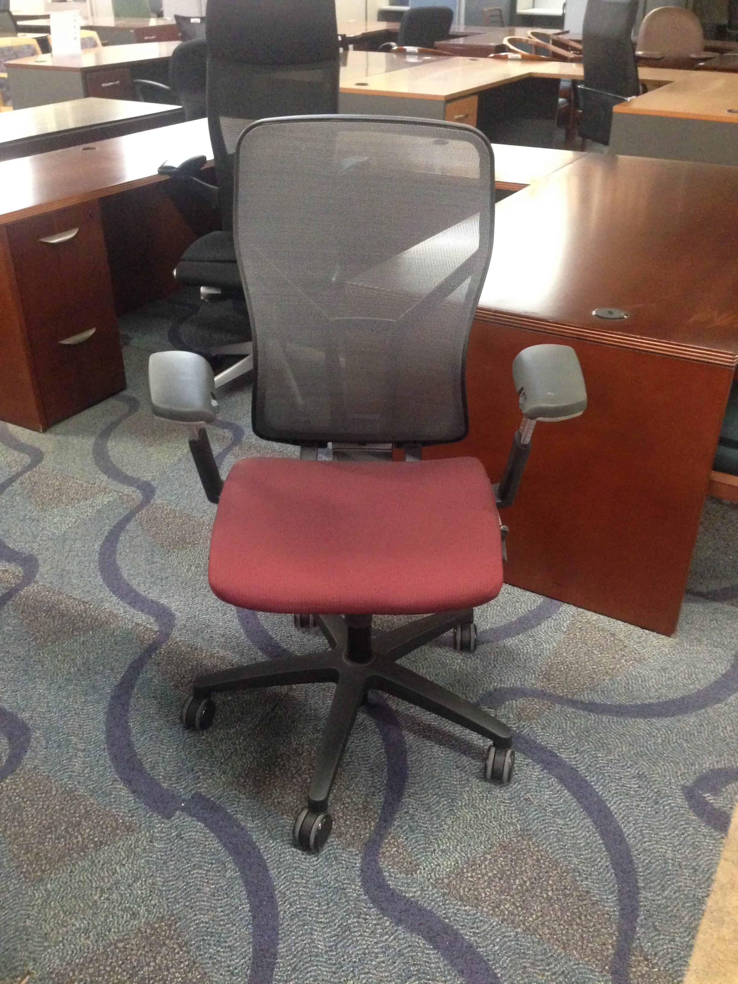 AllSteel Acuity Mesh Task Conference Chair Direct fice Solutions