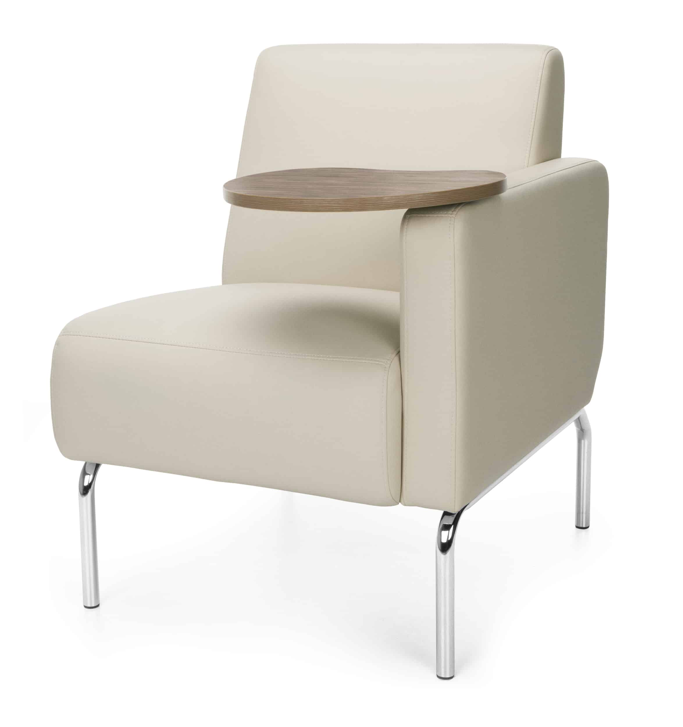 OFM Triumph Chair with table Direct fice Solutions