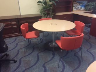 used breakroom office furniture | fort lauderdale | direct office